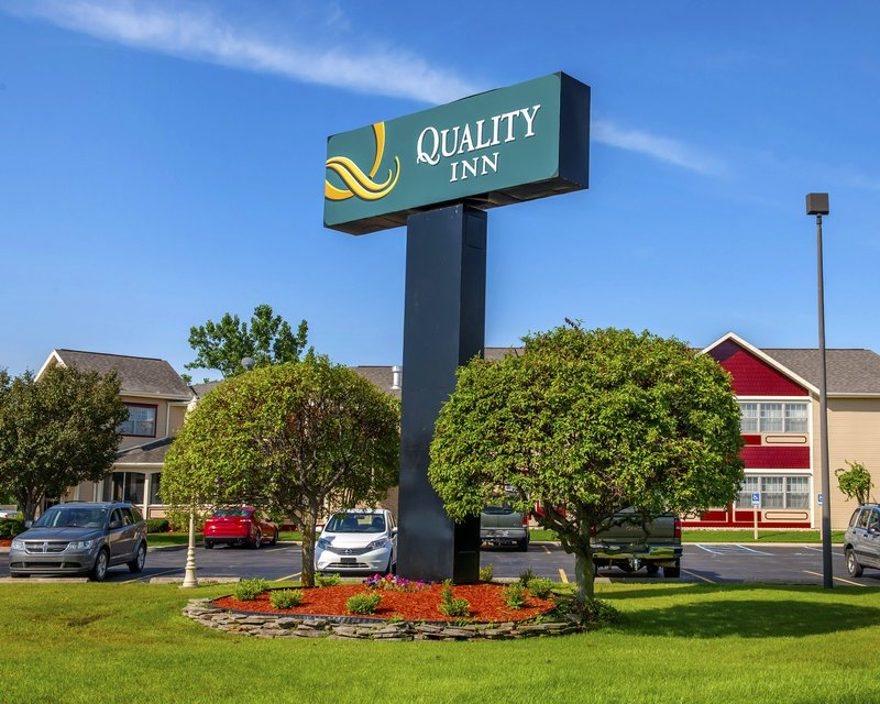 Quality Inn - Auburn, IN
