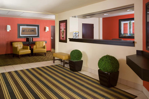 Extended Stay America Denver Tech Center Central Hotel - Lobby and Guest Check-in