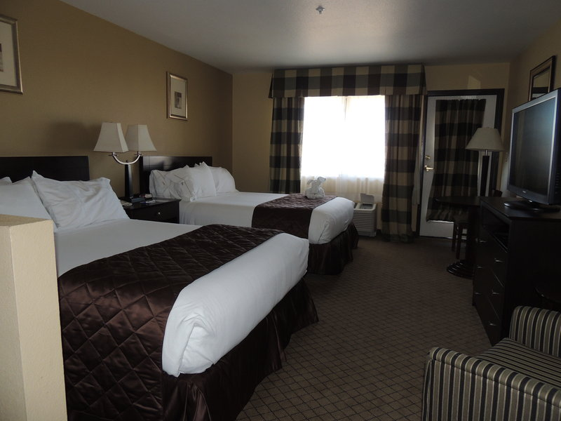 Holiday Inn Express FALLON - Fallon, NV