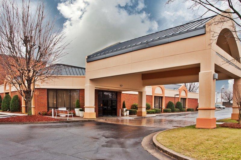 Ramada Gainesville - Gainesville, GA