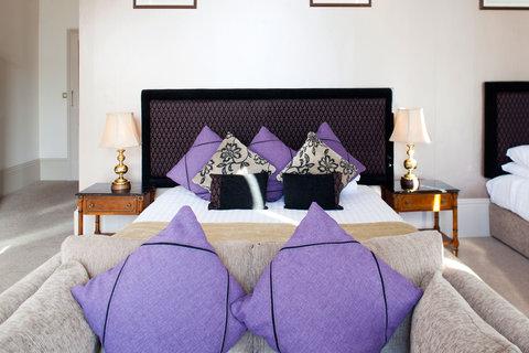 Grosvenor Hotel - Grosvenor Bedroom