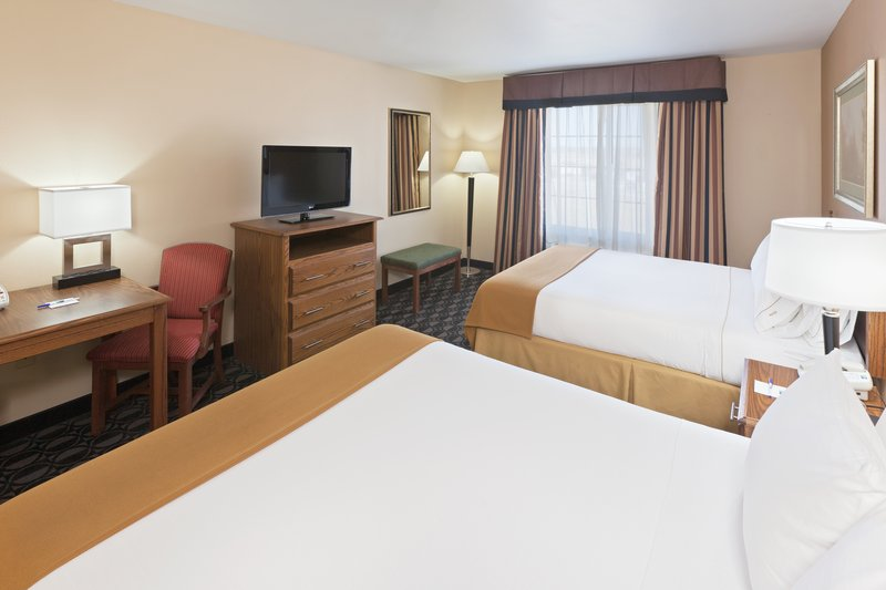 Holiday Inn Express HEREFORD - Hereford, TX