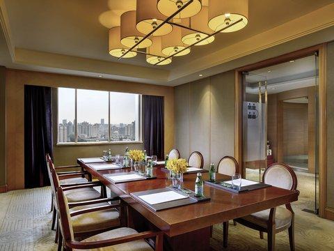 Sofitel Wanda Chengdu - Meeting Room