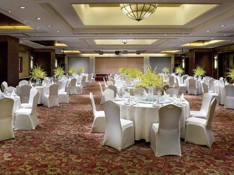 Sofitel Wanda Chengdu - Wedding