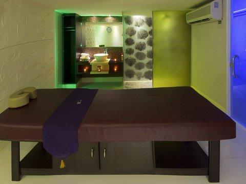 Suite Novotel Riyadh Olaya Hotel - Spa