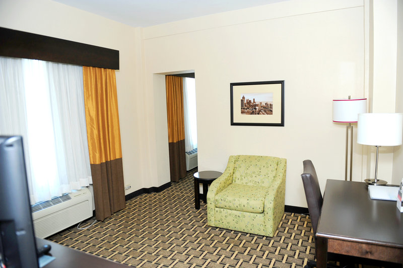 Holiday Inn Express - Atlanta, GA