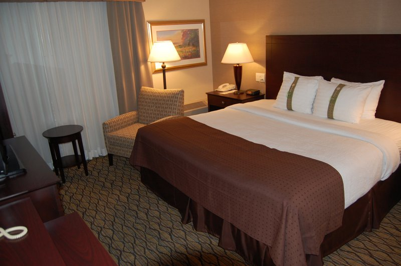 Holiday Inn SIOUX CITY - Sioux City, IA