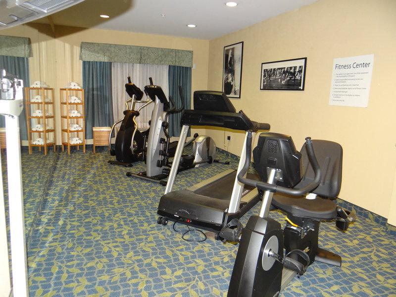 Holiday Inn Express & Suites SALISBURY - DELMAR - Delmar, MD