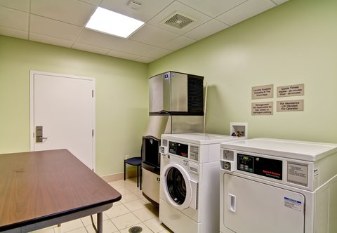 SpringHill Suites Erie - Guest Laundry