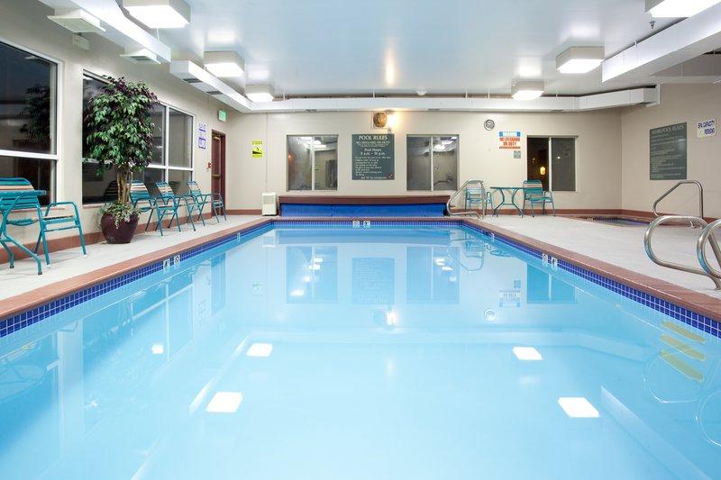 Holiday Inn Express LA JUNTA - Billings, MT