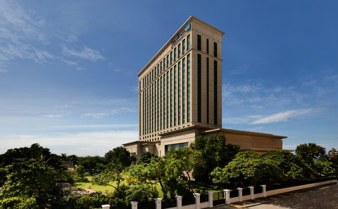 Radisson Blu Cebu - Exterior
