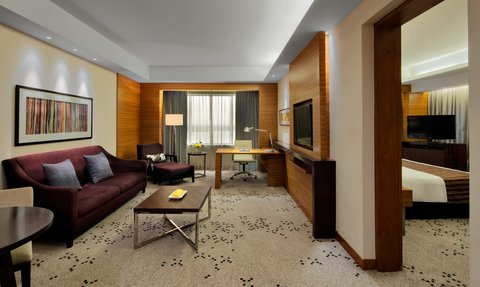 Radisson Blu Cebu - Suite