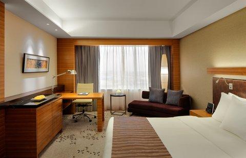 Radisson Blu Cebu - Superior Room