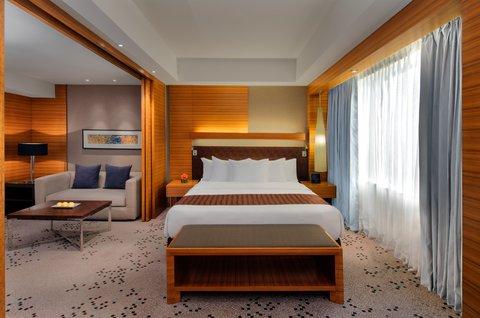 Radisson Blu Cebu - Deluxe Room