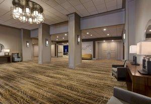 Ballroom - Marriott Houston Bush Airport Hotel