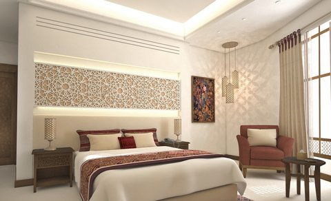 Najd Boutique Hotel - Coral Room