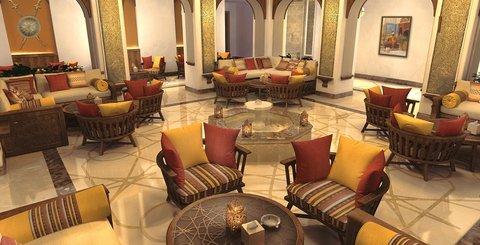 Najd Boutique Hotel - Restaurant