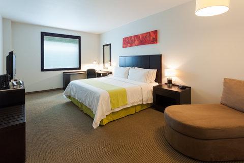 Holiday Inn Express GUADALAJARA ITESO - Premium Office Suite