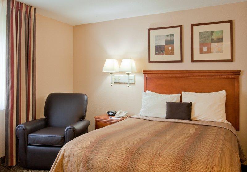 Candlewood Suites Alabaster - Vandiver, AL
