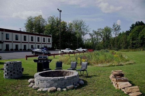 Pleasant Night Inn - Recreational Facilities