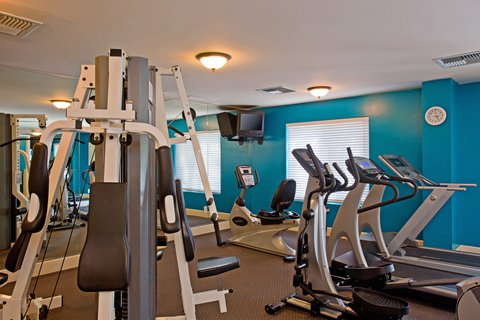 Staybridge Suites Anaheim Resort - Fitness Center
