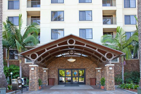 Staybridge Suites Anaheim Resort - Hotel Exterior