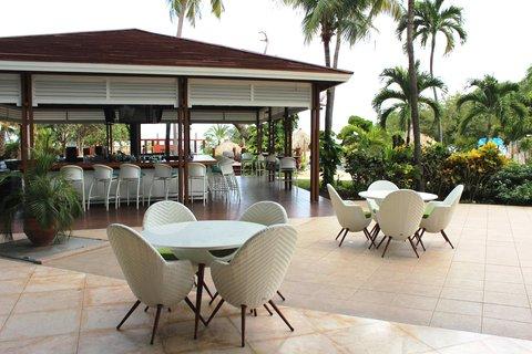 Curacao Hilton Hotel - Captain Bligh s Bar