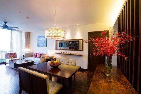 Salinda Premium Resort and Spa - Suite Sea View Hotel At Salinda Phu Quoc
