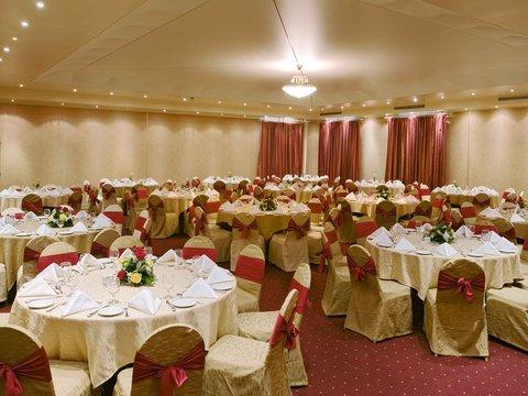 Mercure Grand Hotel Doha City Centre - Wedding