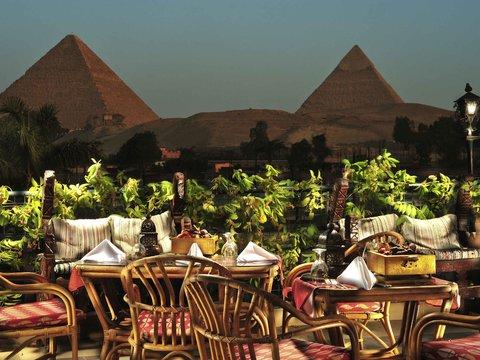 Mercure Cairo Le Sphinx Hotel - Wedding