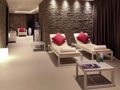فندق نوفوتيل البرشا - Thalassa