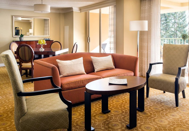 San Ramon Marriott - San Ramon, CA