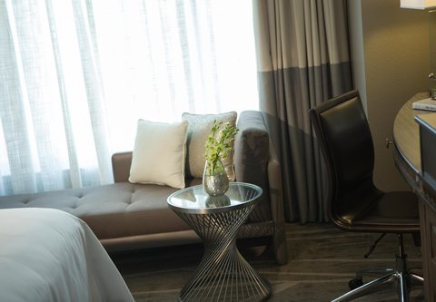 Renaissance Tampa International Plaza Hotel - Guest Room Amenities
