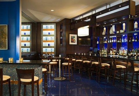 Renaissance Tampa International Plaza Hotel - Pelagia Trattoria Bar