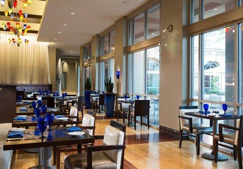 Renaissance Tampa International Plaza Hotel - Pelagia Trattoria