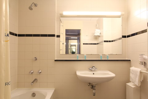 Bastion Deluxe Amsterdam Amste - Bathroom Suite