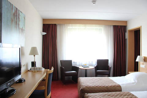 Bastion Deluxe Amsterdam Amste - Deluxe Room