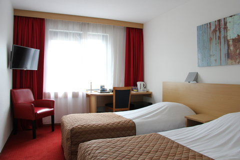 Bastion Hotel Haarlem - Comfort Room