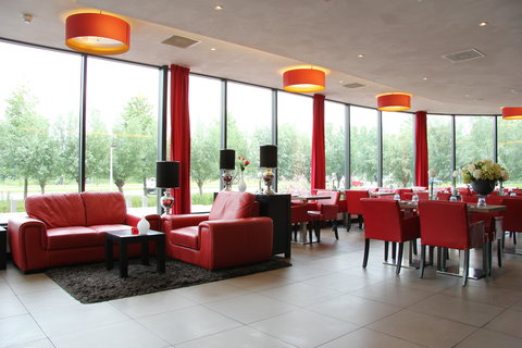 Bastion Hotel Haarlem - Lobby