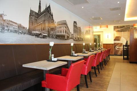 Bastion Hotel Haarlem - Restaurant