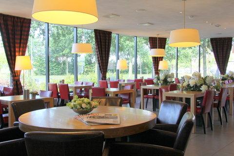 Bastion Deluxe Hotel Breda - Restaurant