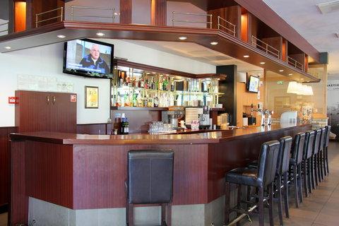 Bastion Deluxe Hotel Breda - Hotel Bar