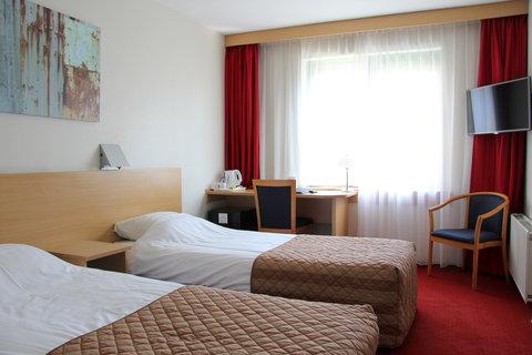 Bastion Deluxe Hotel Breda - Comfort Room