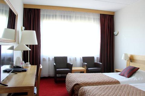 Bastion Deluxe Hotel Breda - Deluxe Room