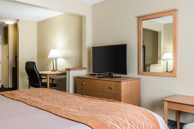 Comfort Inn - Billings, MT