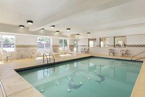 Pool - Country Inn & Suites by Carlson Bradley Park Columbus