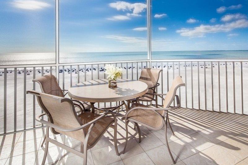 Gullwing Beach Resort Fort Myers Beach Fl