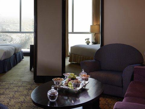فندق زمزم بولمان مكة - Exterior