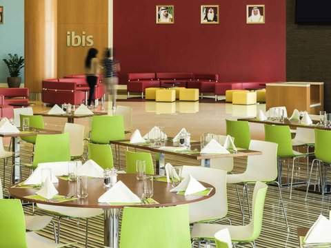 ibis Fujairah  - Restaurant