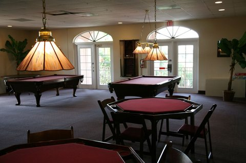 Port Of The Islands Resort - Game Room